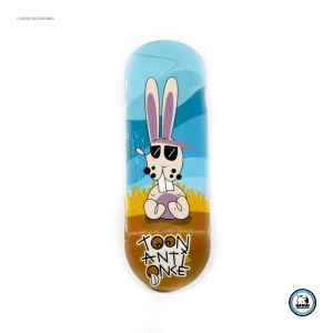 Anti Once Deck Cool Rabbit
