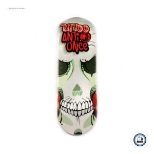 Anti Once Deck Skull