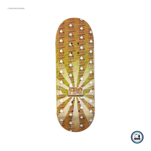 Wow Deck Collab FBS