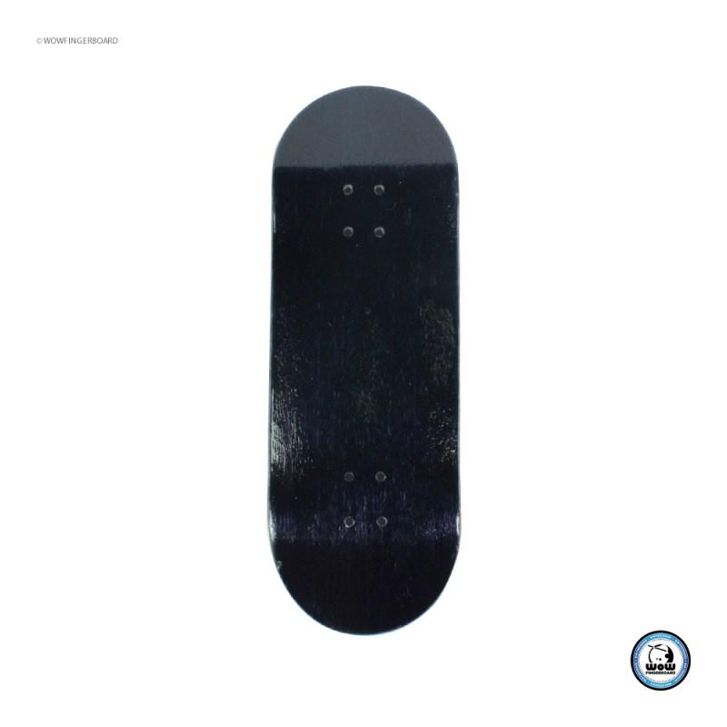 Wow Deck Color Black