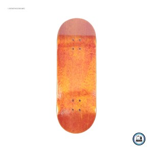 Wow Deck Color Orange