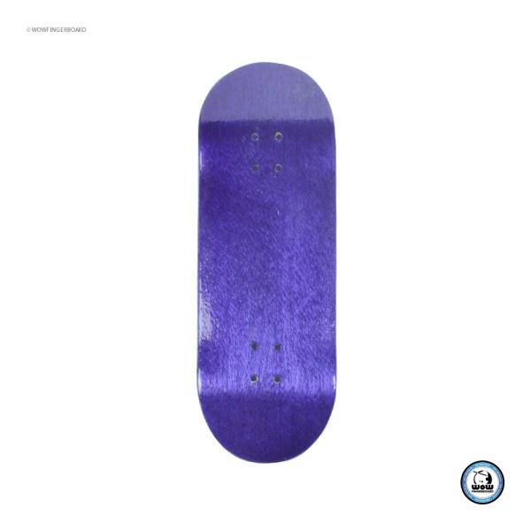 Wow Deck Color Purple