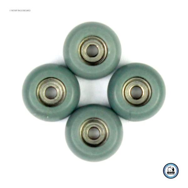 Wow Wheels CNC Cinza