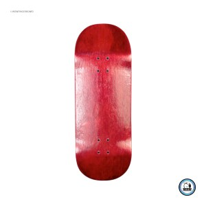 HoliDays Deck Red