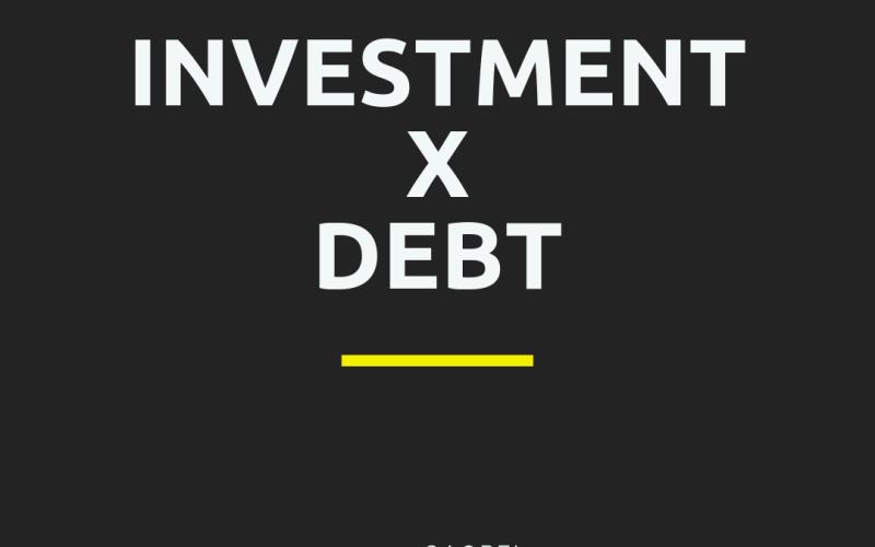 到底是要先還債還是投資