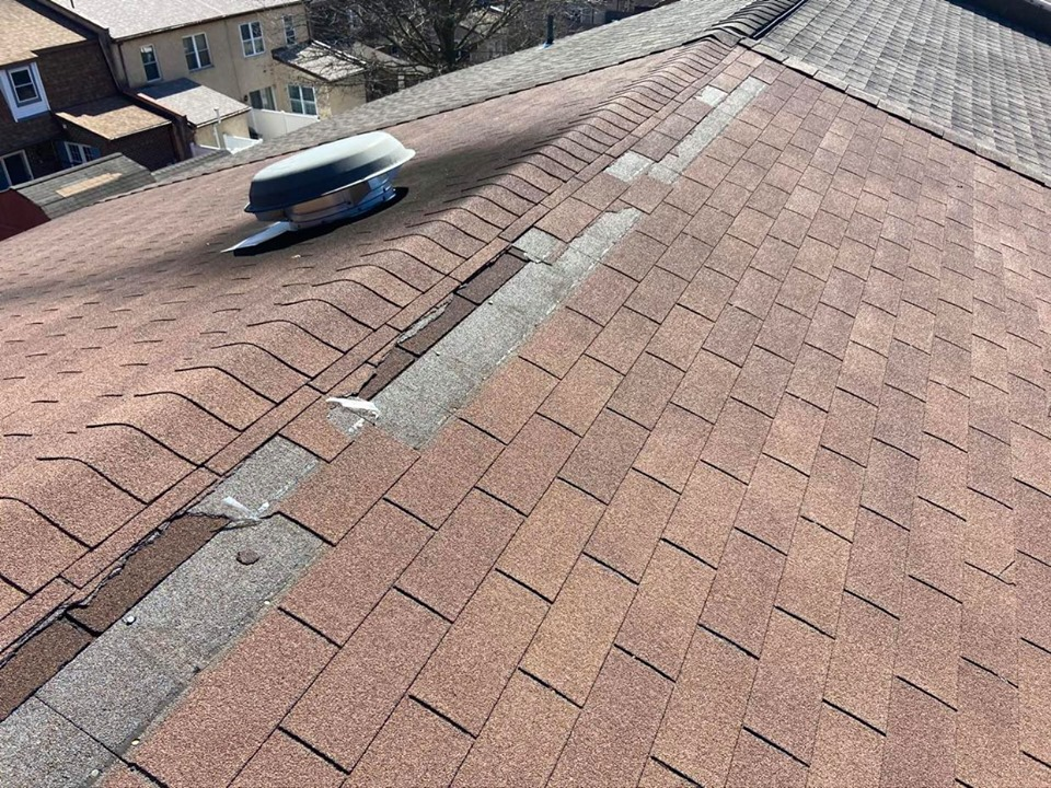 Residential Roof Repair Kennett Square