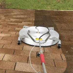 Residential Roof Shampoo Glen Mills PA