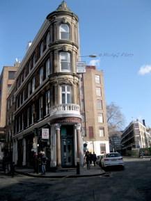2. Barbican centre _ WowingEmoji _London
