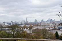 9. Stunning view of London_ Greenwich Park _ WowingEmoji