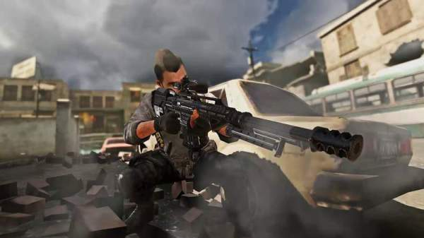 How To Get The Best Settings For Call of Duty: Mobile * Wowkia.com