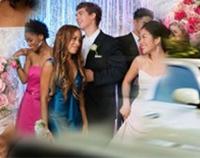 CT Prom Limousine