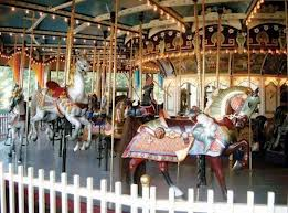 The Carousel and Shop in Old Lyme, CT image
