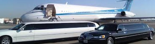 CT limousines to the airport photo