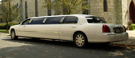 Church Limo CT photo