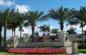 miami city of  aventura