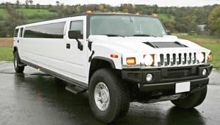 Hummer_limo