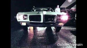 1970 Pontiac GTO Com