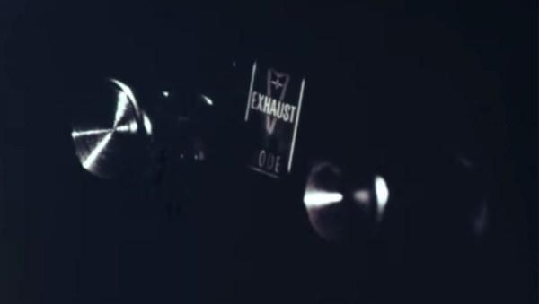 Pontiac Humbler VOE Nob