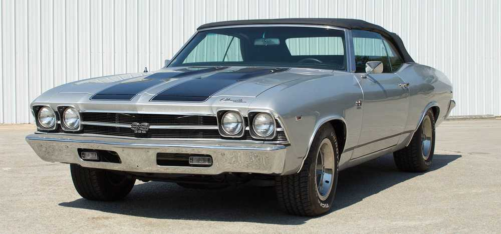 Cool 1969 Chevelle Ss 396 The 60S 70S Incredible Exciting Squirreltailoven Fun Painted Chair Ideas Images Squirreltailovenorg