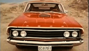 WOW | 1969 Ford Mustang Mach I TV Commercial | Muscle Cars