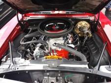 1968 Camro SS Engine- 2