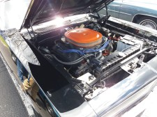 1970 Barracuda Hemi Engine - 2