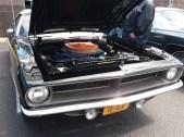 1970 Barracuda Hemi Front 22