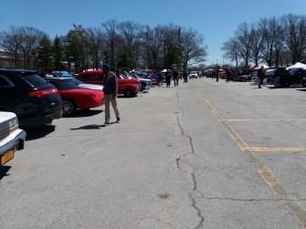 Belmont Car Show -10