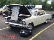 Chevy Nova 1