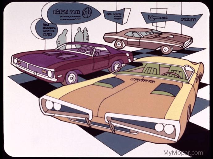 Dodge Scat Pack Cars