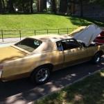Grand Prix Pontiac