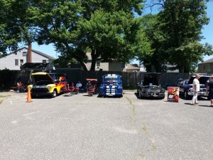 Custom Classic Car Show West Babylon NY - 1