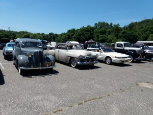 Long Island Custom Classic Car Show of the Sunrise Fund 4