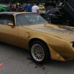 1979 Pontiac Trans Am Gold