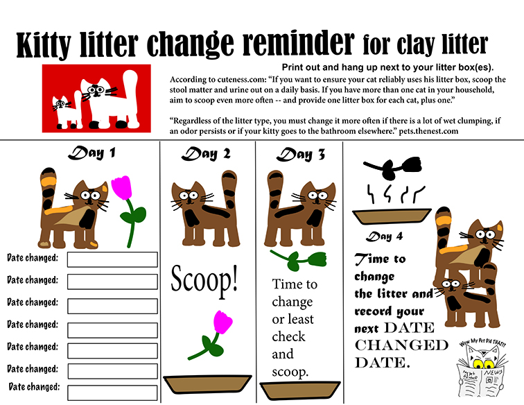 Wowmypetdidthat change litter reminder image