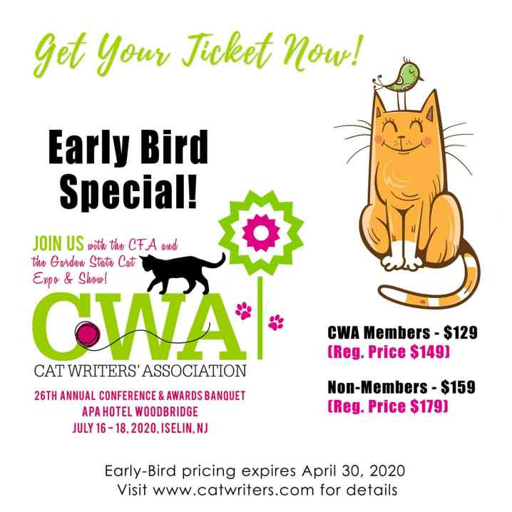 CWA ticket prices