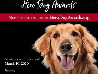 American Humane Hero Dog Award Announcement
