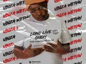 UBiza Wethu – Long Live Gqom 5 (for Casper & Slim)