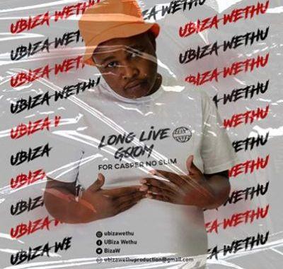UBiza Wethu – Long Live Gqom 5 (for Casper & Slim)