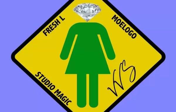 Studio Magic & Fresh L – VVS ft. Moelogo