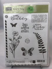 Stamp Set: Butterfly Basics