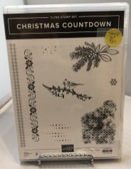Stamp Set: Christmas Countdown