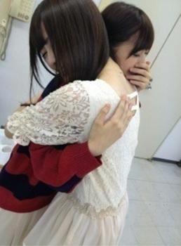 出典:白石麻衣公式ブログ