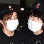 佐野と神木のひた隠し!佐野ひなこ&神木隆之介のペアルック最新熱愛デート画像まとめ!