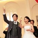 グレーはダメ!!結婚式にゲストで招かれた時のスーツの服装マナー5選