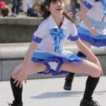 【衝撃】橋本環奈のムチムチ太った足画像www!神楽役作り以外の原因を徹底考察してみた!