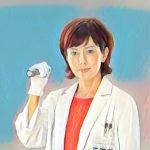 科捜研の女17 第12話(2月8日)の見逃し動画。詳細ネタバレ・視聴率・感想も。