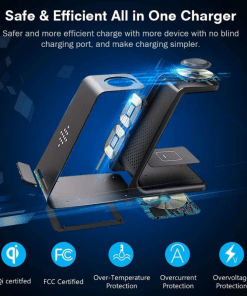 wow portable Wireless charger