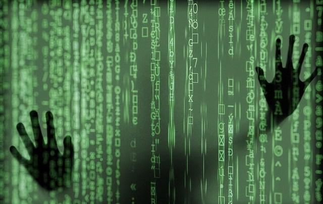 philosophy of matrix image