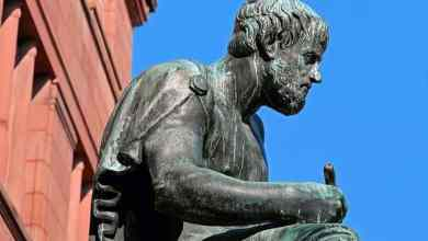 Photo of 20 Life Lessons from Aristotle